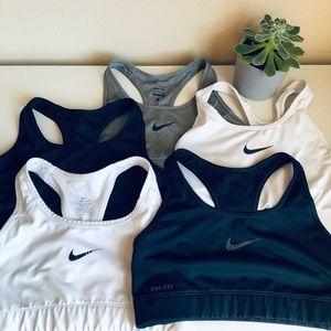 Lot of Nike sports ▪️▫️▪️▫️